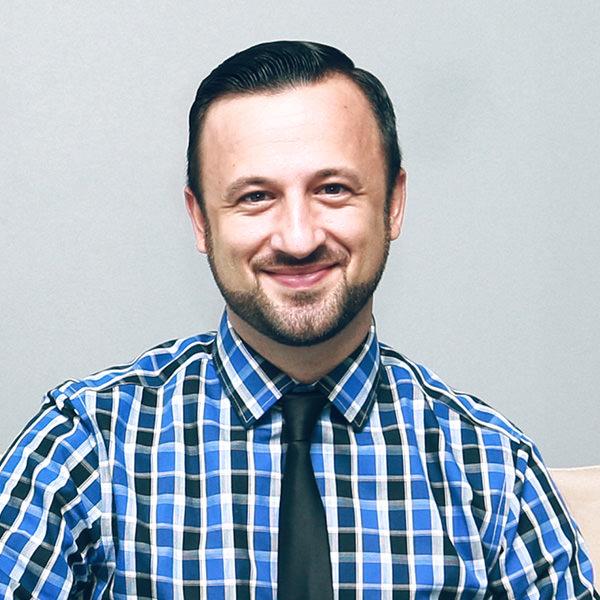 Andrew Keenan