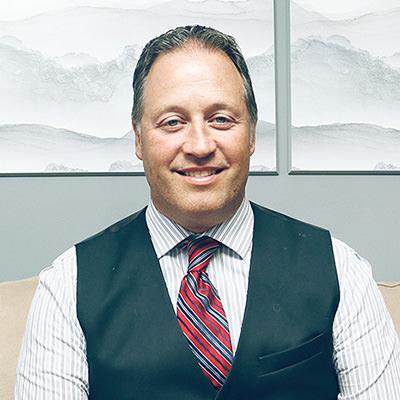 Daniel R. O'Brien