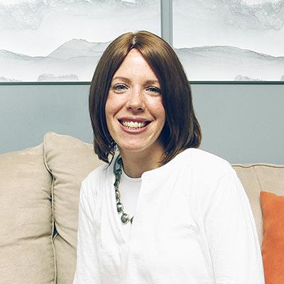 Rachel Wilensky