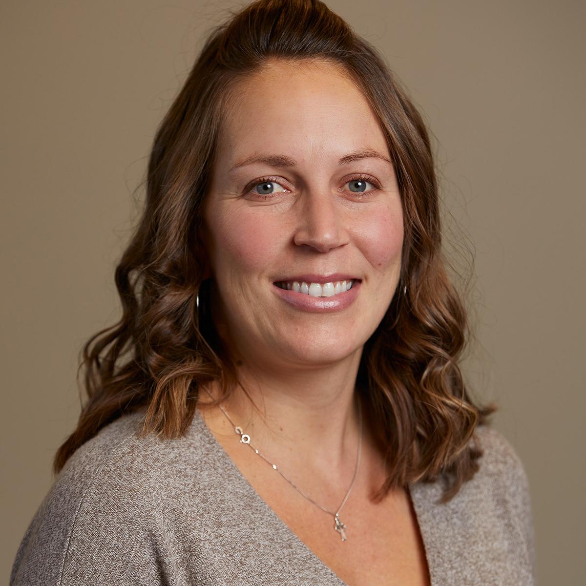 Kristin Shiner